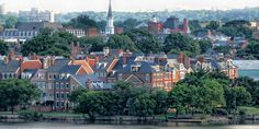 Why Alexandria, Virginia Is the Best Place to Visit This Year