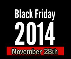 Black Friday 2014, Amazon Shopping Sweepstakes and PCH Search