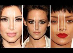 Make-up Applying closeup. Cosmetic Powder Brush for Make up. All Things Beauty, Beauty Make Up, My Beauty, Beauty Secrets, Beauty Hacks, Hair Beauty, Love Makeup, Makeup Tips, Makeup Tutorials