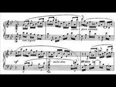 ▶ Hamelin plays Catoire - Cinq morceaux op. 10 No. 2 'Prélude' Audio + Sheet music - YouTube