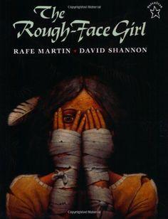 The Rough-Face Girl: Rafe Martin: 9780698116269: Amazon.com: Books