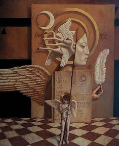 History of Art: Jake Baddeley