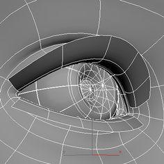 . Maya Modeling, Modeling Tips, Blender 3d, Human Reference, Design Reference, Wireframe, 3d Design, Game Design, Blender Character Modeling
