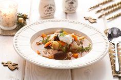 Zupa rybna - Food & drinks | Świąteczny kiermasz | Tesco