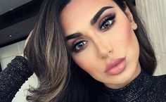 Don't get lip fillers before you've read this! This is my personal experience with lip fillers and I hope it helps you guys have the best experience Huda Beauty Makeup, Beauty Make-up, Eye Makeup Tips, Makeup Trends, Lip Makeup, Makeup Hacks, Eyeshadow Tips, Beauty Stuff, Beauty Secrets