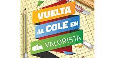 El mayorista de informática Valorista comienza su campaña de Vuelta al Cole http://www.mayoristasinformatica.es/blog/el-mayorista-de-informatica-valorista-comienza-su-campana-de-vuelta-al-cole/n3439/