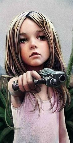 Innocent shot