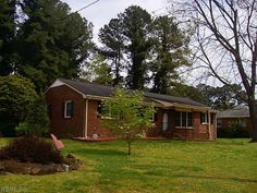 SOLD!!!! by Julie Sell  PORTSMOUTH, VA - view photos, property details and real estate price estimates on coldwellbankerrealestate.com.