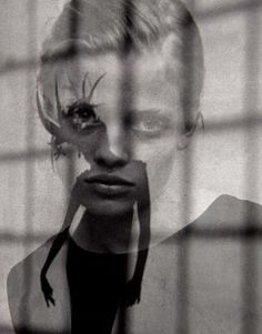 PhotoDesign it: Peter Lindbergh