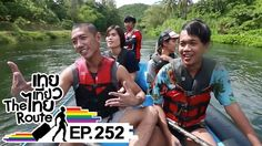 Popular Right Now - Thailand : เทยเทยวไทย The Route   ตอน 252... http://ift.tt/2cSJ8r0