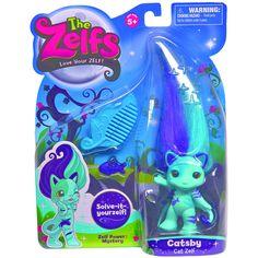 """THE ZELFS MEDIUM ZELFS S3 - Moose Toys - Toys """"R"""" Us"""