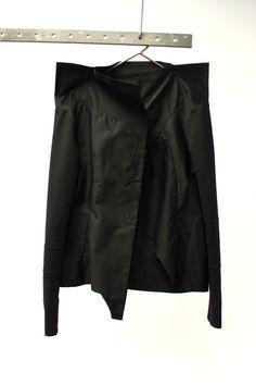 jacket #i-gle@i-gle