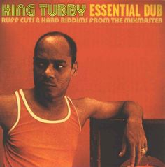 King Tubby — Essential Dub