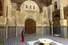 Marruecos es pura crema y nuestra chica más viajera nos lleva por el misterioso Sahara con ella, sois geniales !!!