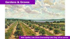 Blair Updike Little Grove