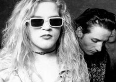 andrew wood mother love bone | Andy Wood & Stone Gossard - Mother Love Bone | The awesome ones.