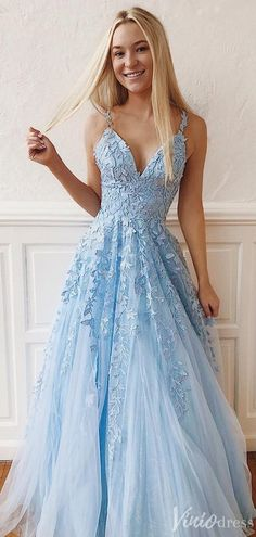 Light Blue Prom Dress 2020 Evening Dress Winter Formal Dress Pagean Promcoming The post Light Blue Prom Dress 2020 Evening Dress Winter Formal Dress Pageant Dance Dresses Graduation School Party Gown appeared first on Best Dress. Blue Lace Prom Dress, Prom Dresses Blue, Cheap Prom Dresses, Prom Party Dresses, Party Gowns, Dance Dresses, Homecoming Dresses, Summer Dresses, Wedding Dresses