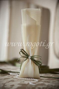Μπομπονιέρα  Γάμου με  Τούλι Homemade Wedding Favors, Wedding Favours, Wedding Invitations, Wedding Souvenir, Handmade Chocolates, Lavender Sachets, Baby Boy Shower, Event Decor, Got Married