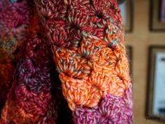 to infinity and beyond | yarnaway: a crochet scrapbook