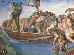 """Michelangelo. Complete Works."" book"