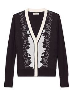 Tory Burch Dixie Cardigan