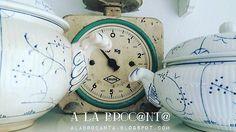 Goodmorning all, work is calling today.  Wish you all a fine day..#alabrocanta #brocante #vintage #homestyle #homedecor #shabbykitchen #shabbychic ##boch #treasurehunting #loppefund #frenchnordic