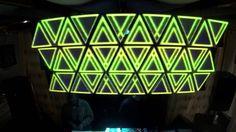 Video Mapping Vj Lucas Arruda - Quinta House New Media Art, Medium Art, Cyber, Neon, Map, House, Inspiration, Space, Youtube