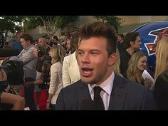 22 Jump Street: Jimmy Tatro World Premiere Interview --  -- http://www.movieweb.com/movie/22-jump-street/jimmy-tatro-world-premiere-interview