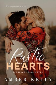Check out this amazing cover for Rustic Hearts by Amber Kelly! Love Stories To Read, Books To Read For Women, Read Books, Fallen Novel, Fallen Book, Romance Novel Covers, Romance Authors, Contemporary Romance Novels, Book 1