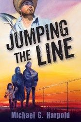 New Book, 'Jumping the Line,' Gets to the Core of Important Political Debate - NewsCanada-PLUS News, Technology Driven Media Network