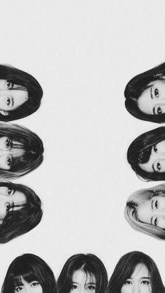 TWICE x Oh Boy Jeongyeon Momo Mina Tzuyu Dahyun Nayeon Chaeyoung Jihyo Sana Wallpaper lockscreen HD fondo de pantalla iPhone K Pop, Kpop Aesthetic, Aesthetic Photo, Kpop Girl Groups, Korean Girl Groups, Black Wallpaper Iphone, Wallpaper Lockscreen, Iphone Wallpapers, Twice Photoshoot