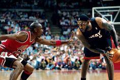 Lebron James desbanca a Michael Jordan como el deportista más popular en EE.UU.