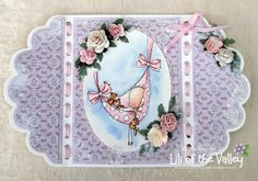 Scrapcards by Marlies Studio Lighting, Cute Cards, I Card, Lily, Frame, Inspiration, Thursday, Home Decor, Picture Frame