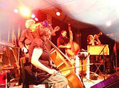 PHOTOS: Jason Webley & Mood Area 52 @ WOW Hall (Eugene, OR - 10/31/11)