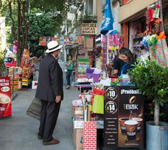 Like a local: Mexico City   National Geographic Traveller (UK)