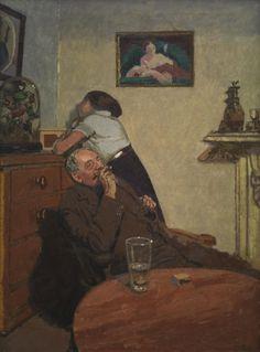 Walter Richard Sickert 1860–1942 | Tate