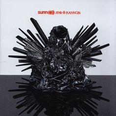 Sunn O))) - Kannon: buy CD, Album at Discogs
