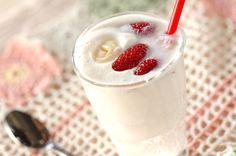 イチゴクリームソーダ