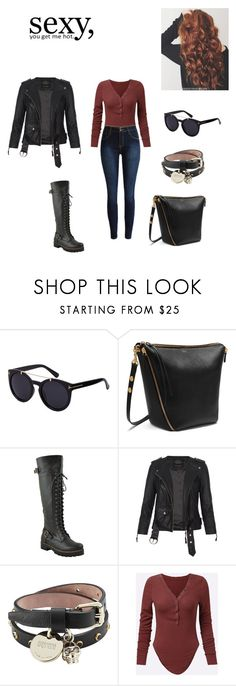 """""""Untitled #517"""" by fashiongirl-8808 ❤ liked on Polyvore featuring Mulberry, AllSaints and Alexander McQueen"""