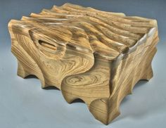 Decorative Boxes : Fantastic box -Read More – - Small Woodworking Projects, Woodworking Box, Wood Projects, Wood Tray, Wood Boxes, Decorative Objects, Decorative Boxes, Wooden Coasters, Wood Creations