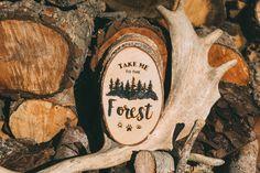 PRODUCTO BENÉFICO PARA LA RESERVA WILD FOREST DE DULCINEA STUDIOS La magia del bosque y la naturaleza se cuelan en tu casa gracias a esta madera...