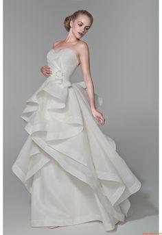 Vestidos de noiva Papilio AG206 Alena Goretskaya 2012