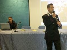 Molise: Il #capitano dei #Carabinieri Fabio Vittorini lascia Termoli dopo 9 anni (link: http://ift.tt/2ciot2J )