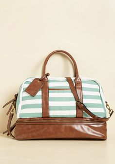 Pack to Back Weekend Bag, #ModCloth
