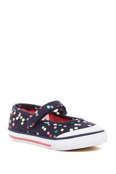 AGDA Mary Jane Flat (Baby & Toddler) by Hanna Andersson on @nordstrom_rack
