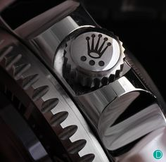 Rare hands-on session with the Rolex Deep Sea Challenge, the second watch ever…