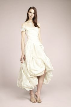 Vivienne Westwood Ready-To-Wear Long Venus Dress