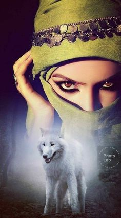 Wolves And Women, Captain Hat, Fantasy, Hats, Friends, One Man Wolf Pack, Werewolf, Female Werewolves, Wolves