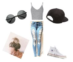 """chillin outfit"" by livliv-xoxo on Polyvore"
