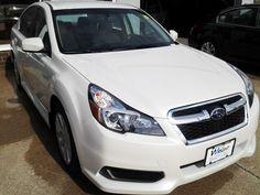 2013 Subaru Legacy 2.5i Premium w/All-Weather Pkg  SL13120